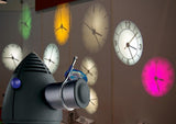 LED Projector Clock Electronic Lighting Creative Home Life Clocks Adjust the Focus -S-095/CQ-TY01