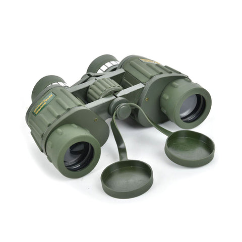 BEDELL HD Military Power Marine 8X42 Zoom Optical Binoculars Fully Processed 167m-1000m Telescope Tools Compact Eye Spy - edragonmall.com