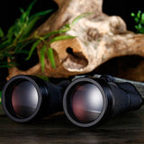 Baigish 15X60 Professional Binocular High Power Travel Telescope Middle Focusing Metal Structure for Hunting - edragonmall.com