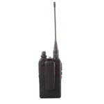 Crony Rechargeable Two-way Radios, Wireless Portable Business Walkie Talkies, Transceiver -CN-810 -Black - edragonmall.com