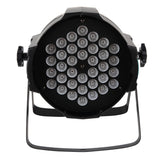 Crony DJ Equipment TP002 LED Flat Par Light - edragonmall.com