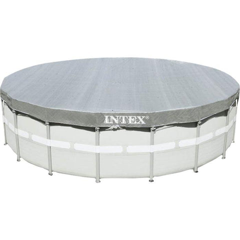 Intex 28041 Pool cover pool part/accessory, Tarpaulin - edragonmall.com