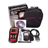 Konnwei KW830 EOBD OBD OBDII Scanner Reader Car Vehicles Diagnostic Tool Detector