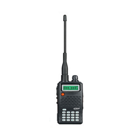 Crony Professional Two Way Radio, VOX UHF Handheld Two Way Radio, Midland Walkie Talkies -CN-888 - edragonmall.com