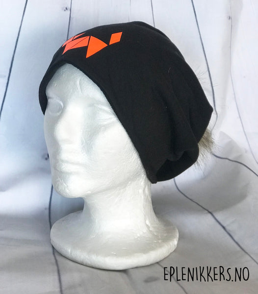Nikkers Beanie