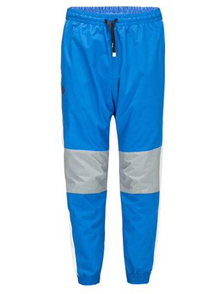 Men's LD Ski Outdoor Fashion Blue Snow Pants