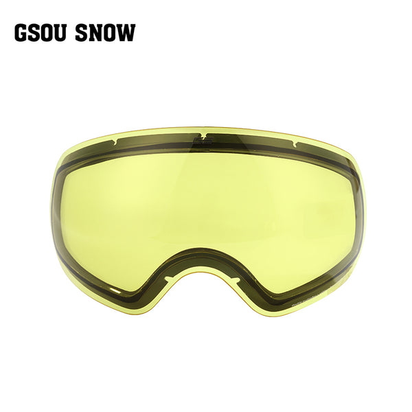 Gsou Snow Ski Goggles PRO Replacement Lens
