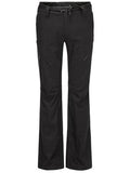 Men's LD Black Ski Rider Snow Pants