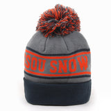 Gsou Snow New Kids Youth Stylish & Warm Winter Knit Hats