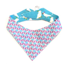 CRACKERS - DOG BANDANA - Pet Pouch
