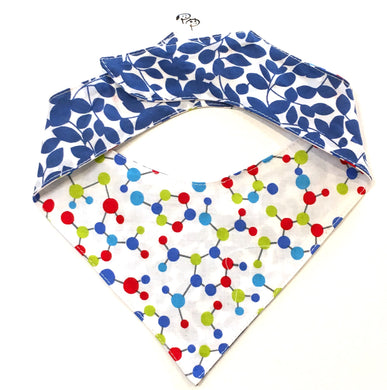 DNA - DOG BANDANA
