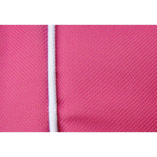 WATERPROOF DESIGNER DOG BED - PINK - Pet Pouch