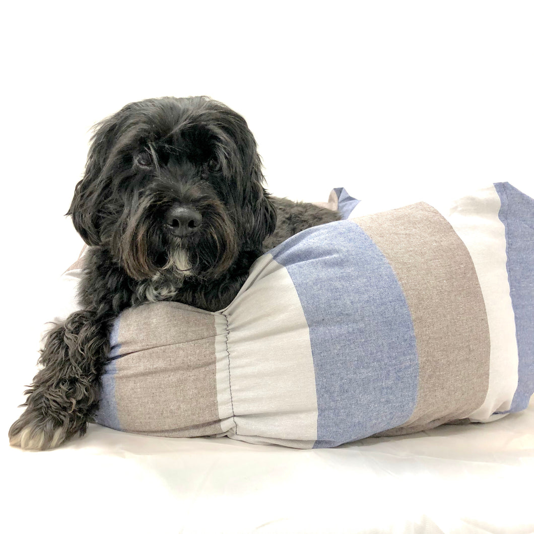 SNUGGLE HEXABED - SUMMER COTTON - Pet Pouch