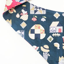 HOLLIE HOBBIE - DOG BANDANA - Pet Pouch