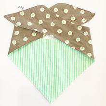 TINKY WINKY - DOG BANDANA - Pet Pouch