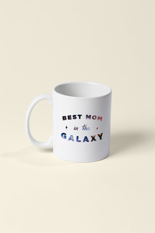 Best Mom In The Galaxy