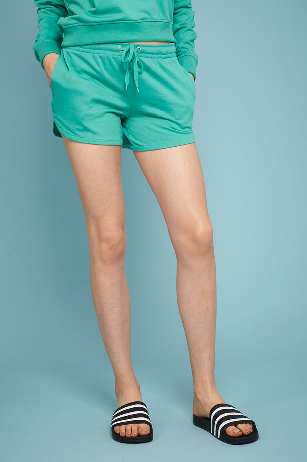 Light short - Mint
