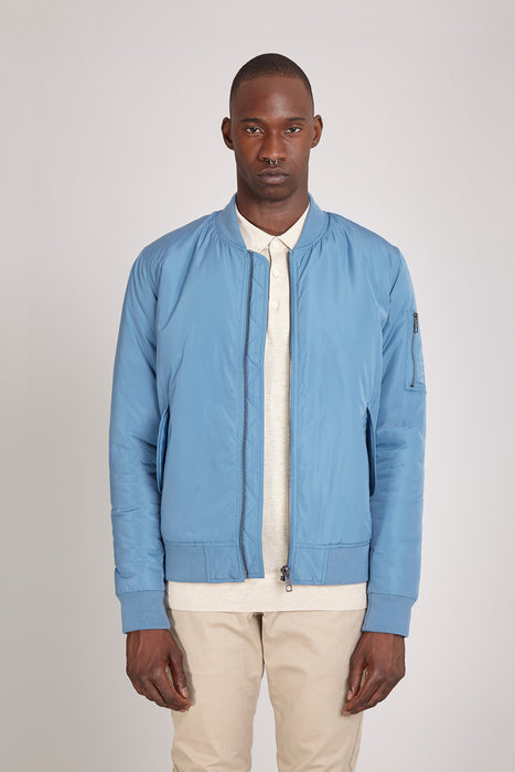 Bomber AVIATOR - Air force blue