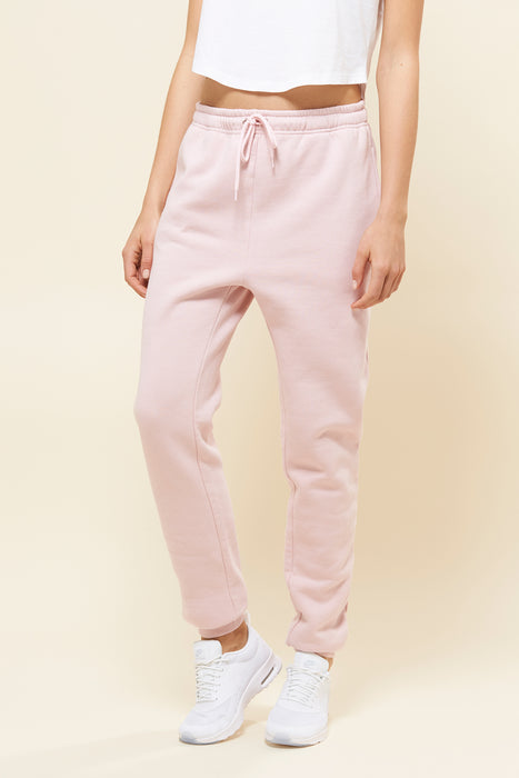 Jogginhose Damen - Peach