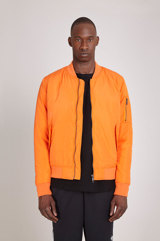 Bomber AVIATOR - Orange
