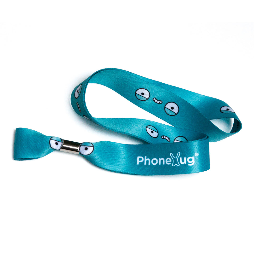 Stina character Lanyard - PhoneHug® Lanyard - phone leash Lanyard - phone cover Lanyard - phone case Lanyard - phone lanyard