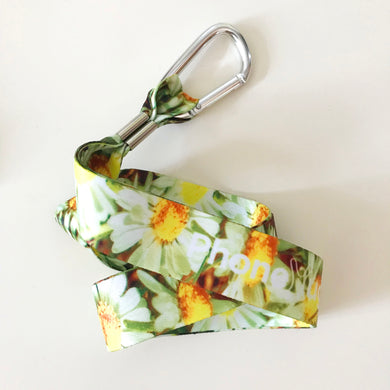 PRE_ORDER - Daisy Lanyard - PhoneHug® Lanyard - phone leash Lanyard - phone cover Lanyard - phone case Lanyard - phone lanyard