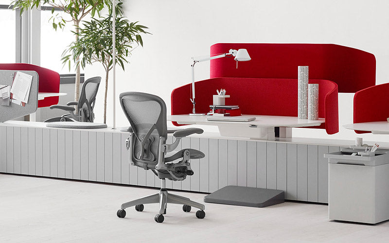 4 Office Furniture Must haves for 2018!