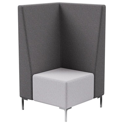 Flo Tall Modular Seating Components