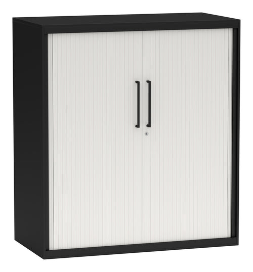 Nexus Storage - Tambour Door Cupboard 1000H