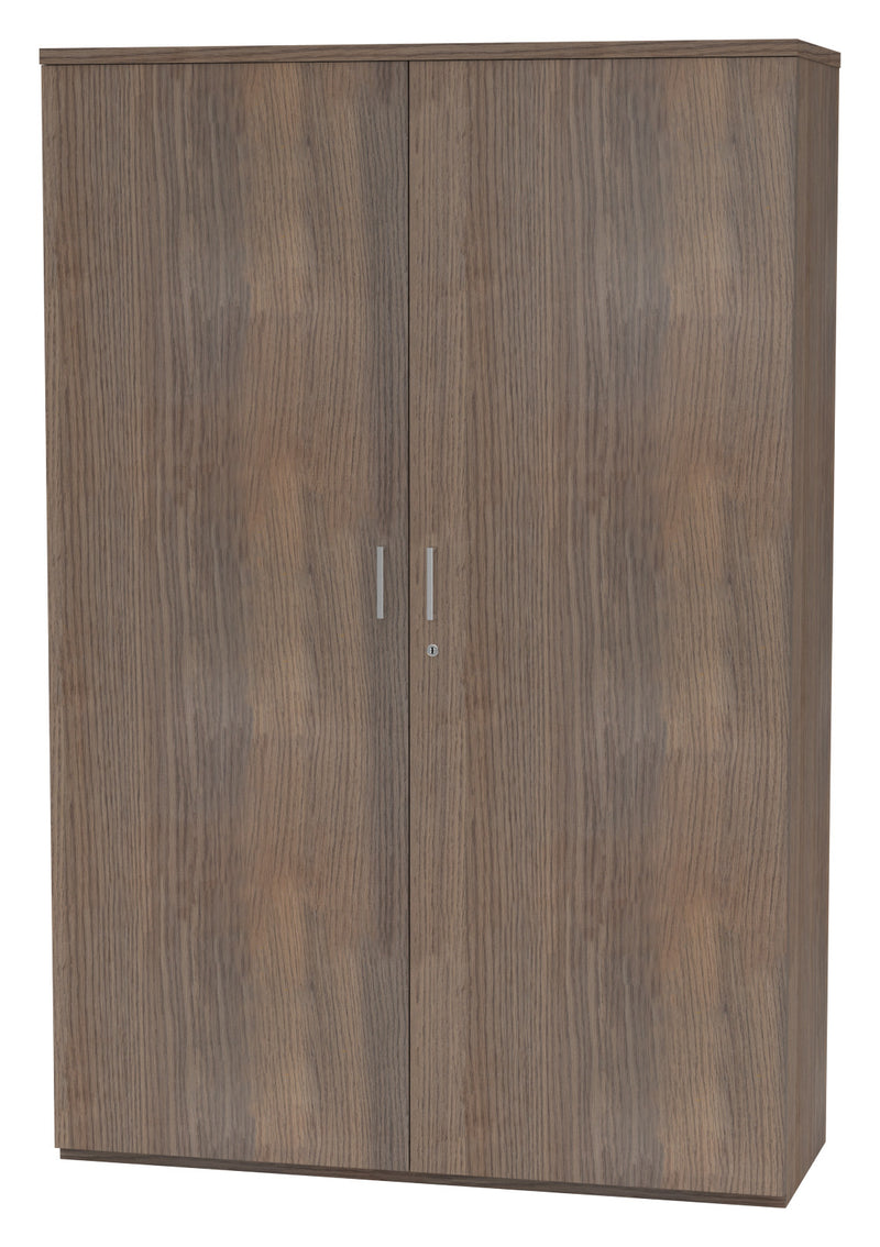 Symmetry Storage Cupboard 1800Hx1200Wx450D