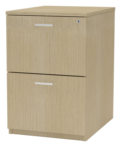 Symmetry 2 Drawer Filing Cabinet