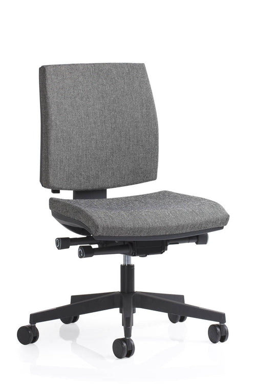 Kinetic Alto Mid Back Chair with Arms