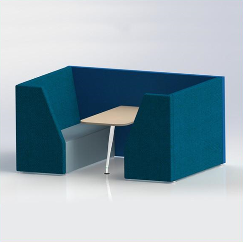 Flix Standard Modular Seating Components