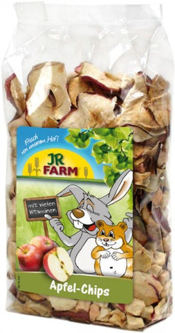 JR Farm Apfel Chips