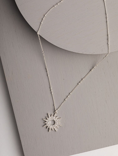 Maeve Necklace - KC Dresses