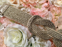 Rope Style Belt - KC Dresses