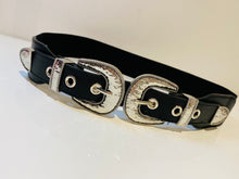 Double Buckle Belt - KC Dresses