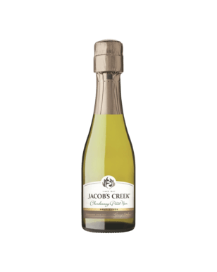 Jacob's Creek Chardonnay Pinot Noir 200mL