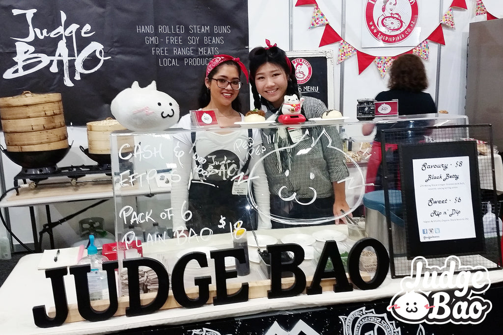 the food show auckland 2015