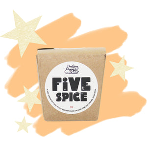 five spice