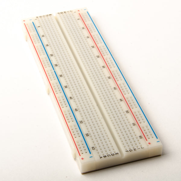 830 Tie Point Breadboard
