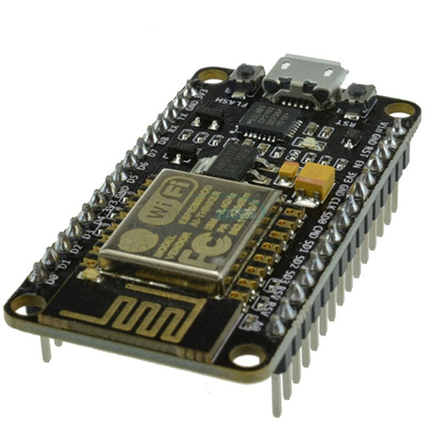 ESP-8266 NodeMCU development board