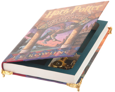 Music Box - Harry Potter and the Sorcerer's Stone by J.K. Rowling