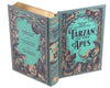 Tarzan of the Apes by Edgar Rice Burroughs (Leather-bound)