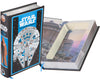 Hollow Book Safe: Star Wars Legends - The Han Solo Trilogy (Leather-bound)