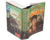Hollow Book Safe: Harry Potter and the Goblet of Fire by J.K. Rowling