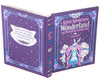 Alice's Adventures in Wonderland by Lewis Carroll (Purple) (Leather-bound)