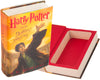 Hollow Book Safe: Harry Potter and the Deathly Hallows by J.K. Rowling