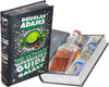 Mini-Bar - The Ultimate Hitchhiker's Guide to the Galaxy (Leather-bound)