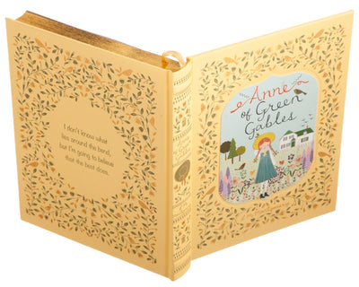 Ring Bearer - Anne of Green Gables (Leather-bound)